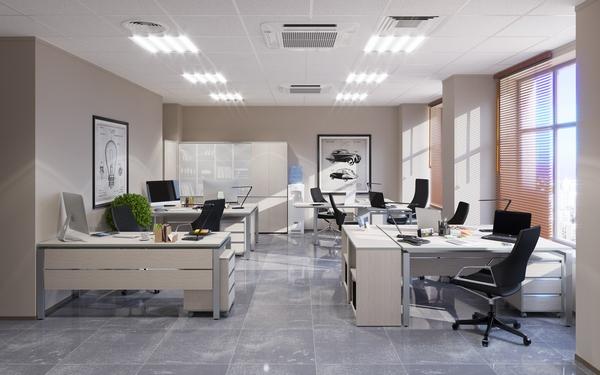 Мебель для персонала VITA M