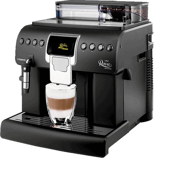Как выбрать кофемашину для офиса и дома?