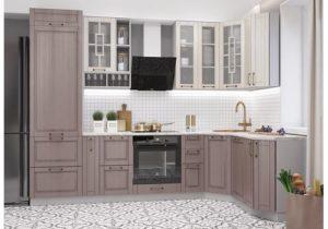 Готовим с комфортом: 5 вариантов идеальной модульной кухни для квартиры