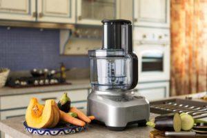 Важные параметры и функции кухонного комбайна