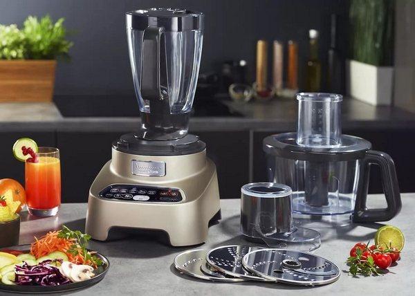 Правильный выбор кухонного комбайна, несомненно, облегчит работу каждой домохозяйки.