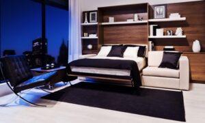 Мебель-трансформер в интерьере