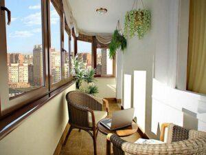 Наружная отделка балконов: в чем ее особенности?