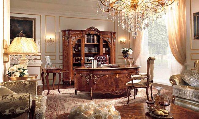 С такой мебелью ваш интерьер станет красивым и функциональным