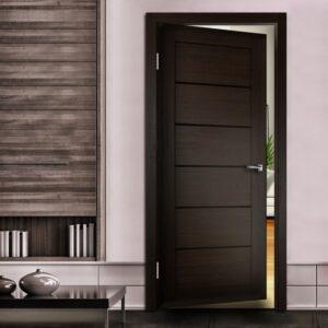 Почему проседают межкомнатные двери?