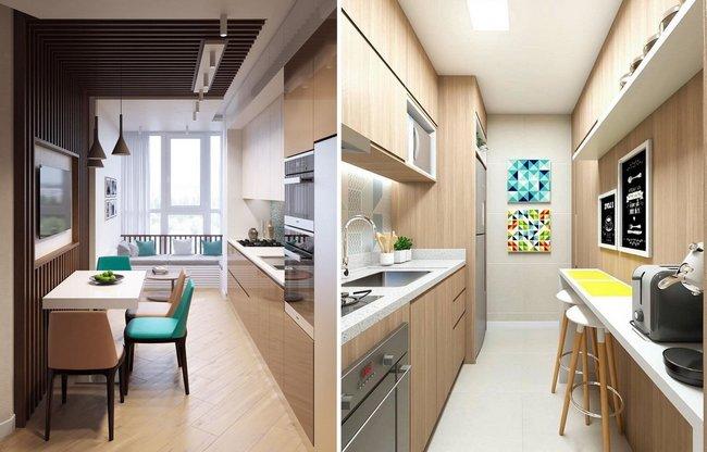 Дизайнерская простота, светлые оттенки, максимальная функциональность и минимум декора – главные черты минималистического направления, популярного в последнее время