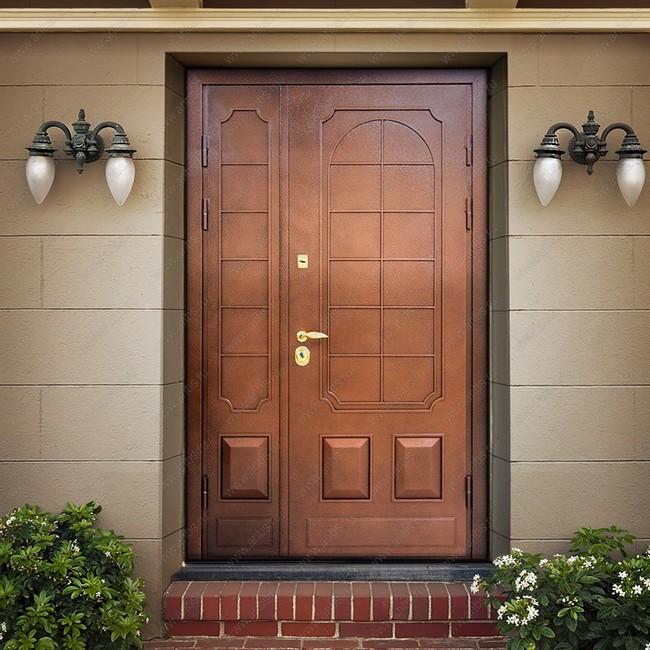 При выборе входной двери стоит обращать внимание не только на внешний вид конструкции, но и на надежность в эксплуатации.