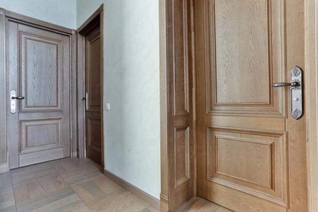 Двери: выбор, виды, характеристики