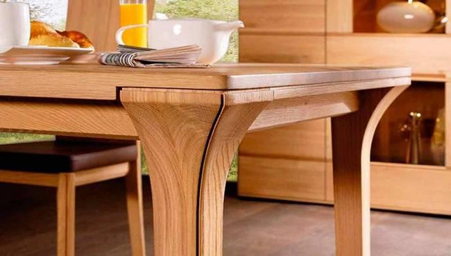 На рынке мебели представлено множество различных вариантов, но самые популярные изделия — деревянные
